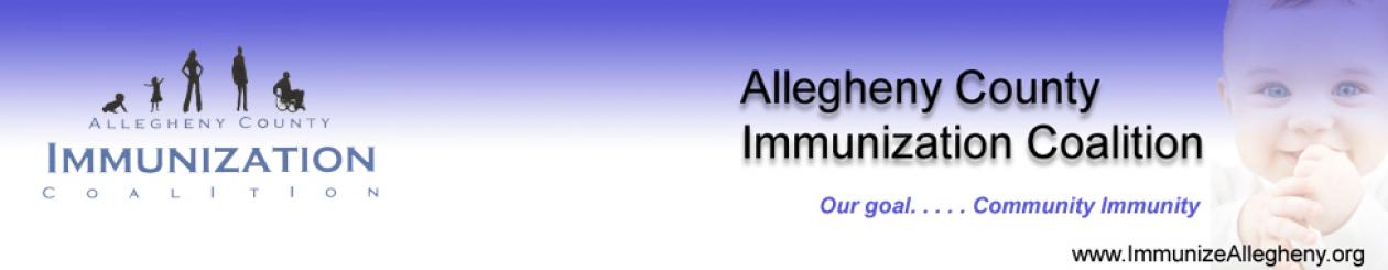 Allegheny County Immunization Coalition