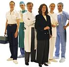Caring Professionals