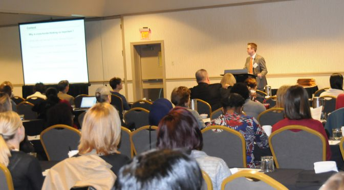 11th Annual Conference Crosses Borders, Boosts Vaccine Awareness