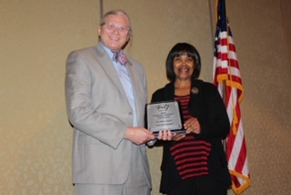 ACIC Member Dr. William Coppula awarded Pennsylvania Immunization Champion